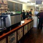 Coffee Centre