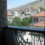 Villa Anri, Room view