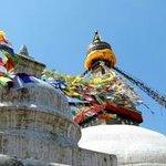 Bhodnath stupa