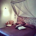 Camera stella marina/angolo camera da letto