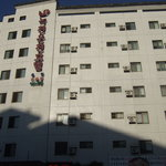 Nock Cheon Hotel Foto