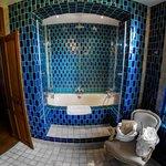 Suite No 2 Bathroom