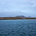 Krýsuvík coast