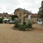Photo de Le Clos de la Fontaine - Massay Gites et Chambres d'Hotes