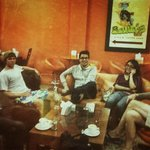 Group Relaxing