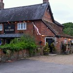 An authentic country pub