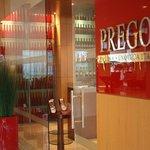 Prego's at Media Rotana