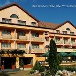 Best Western Hotel Silva Hermannstadt