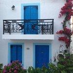 Bouwstijl van Naxos