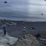 Porthkerris Dive Site