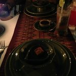 Sala Thai Fried Tofu