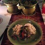 Sala Thai Green Curry