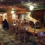 Cabin Grill