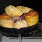 ronde des pains, bons et beaux