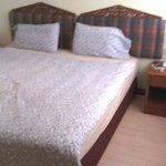 Ayothaya Hotel Room