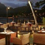 Le Bourgeois Restaurant - Fine dining restaurant
