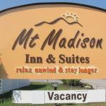 Foto de Mt Madison Inn & Suites