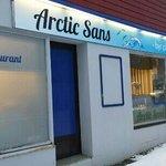 Zdjęcie Arctic Sans