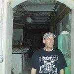 Haunted Jail Tour