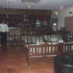 Jasmine Bar