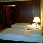 Getrennte Betten Zimmer 361