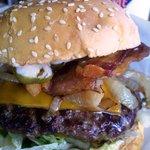 Bill's Burger at Beck's Prime
