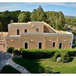 Billede af Villa Petruscio