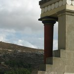 о.Крит. Кносский дворец.