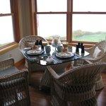 Private Breakfast Room