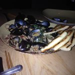 Blue Bay Mussels