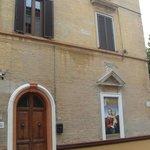 Residence Raffaello