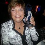 Winner of 2013 Hospitality Award