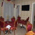 Sala Colazione 1