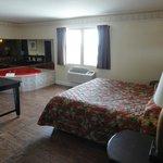 Foto de Sea Palace Inn