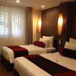 Foto de Art Boutique Hotel Hanoi