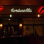 Cantina Rondinella- BS.AS-2013