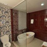 Bath of Suite 801