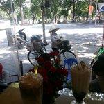 Photo de Kalina Cafe