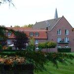 Foto di Clostermannshof Hotel