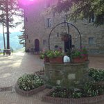 Ingresso Villa Nuti/Reception