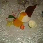 Panna Cotta (mango, vainilla, chocolate, fresa,...)