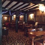 one of the Dining/drinking rooms