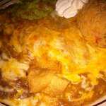 Cheese Enchiladas Ranchera