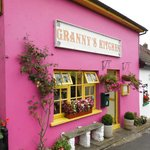 Granny's - disarmingly cute on the outside