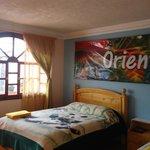 Foto di Hotel Tren Dorado