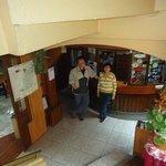 Hotel Tren Dorado Foto