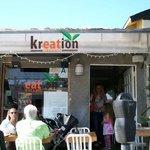 Kreation Kafe