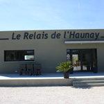 Le Relais de L'haunay