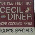 Cecil Diner