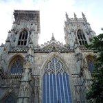 The York Minster